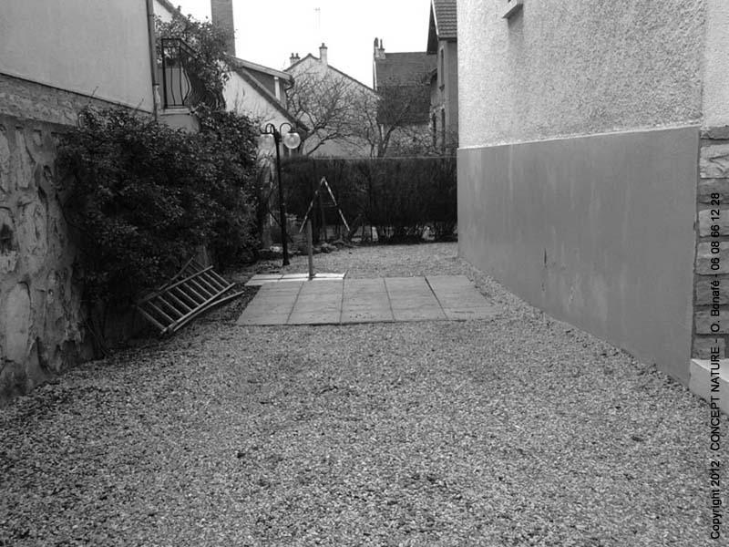 Relooking de jardins de ville terrasse cour et balcon - Relooking terras ...