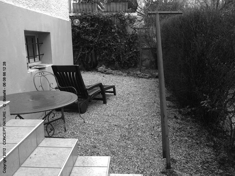 Amante Relooking de jardins de ville, terrasse, cour, et balcon &DM_64
