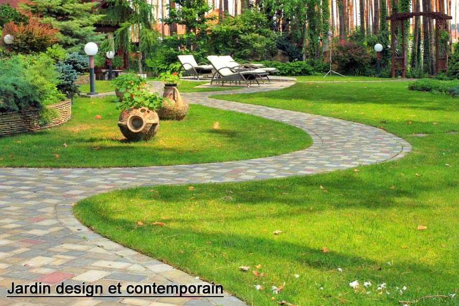 Awesome Design Jardin Photos Of Jardin Design - Deplim.com