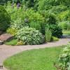 jardin zen à dijon côte d'or