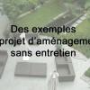 aménagement paysager urbain de bureaux à paris
