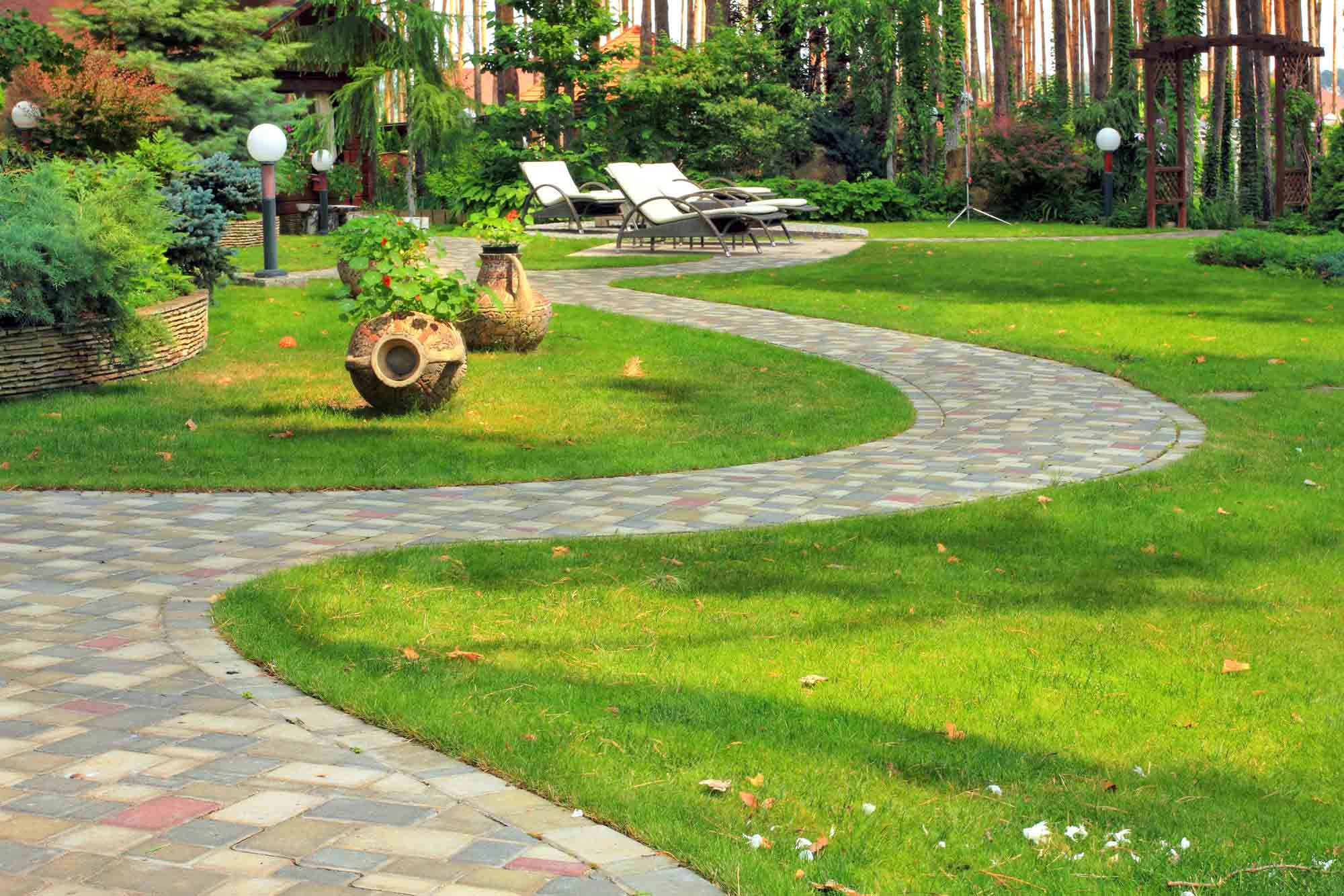 Concept nature paysagiste conseil cr ateur de jardin sur for Jardin design