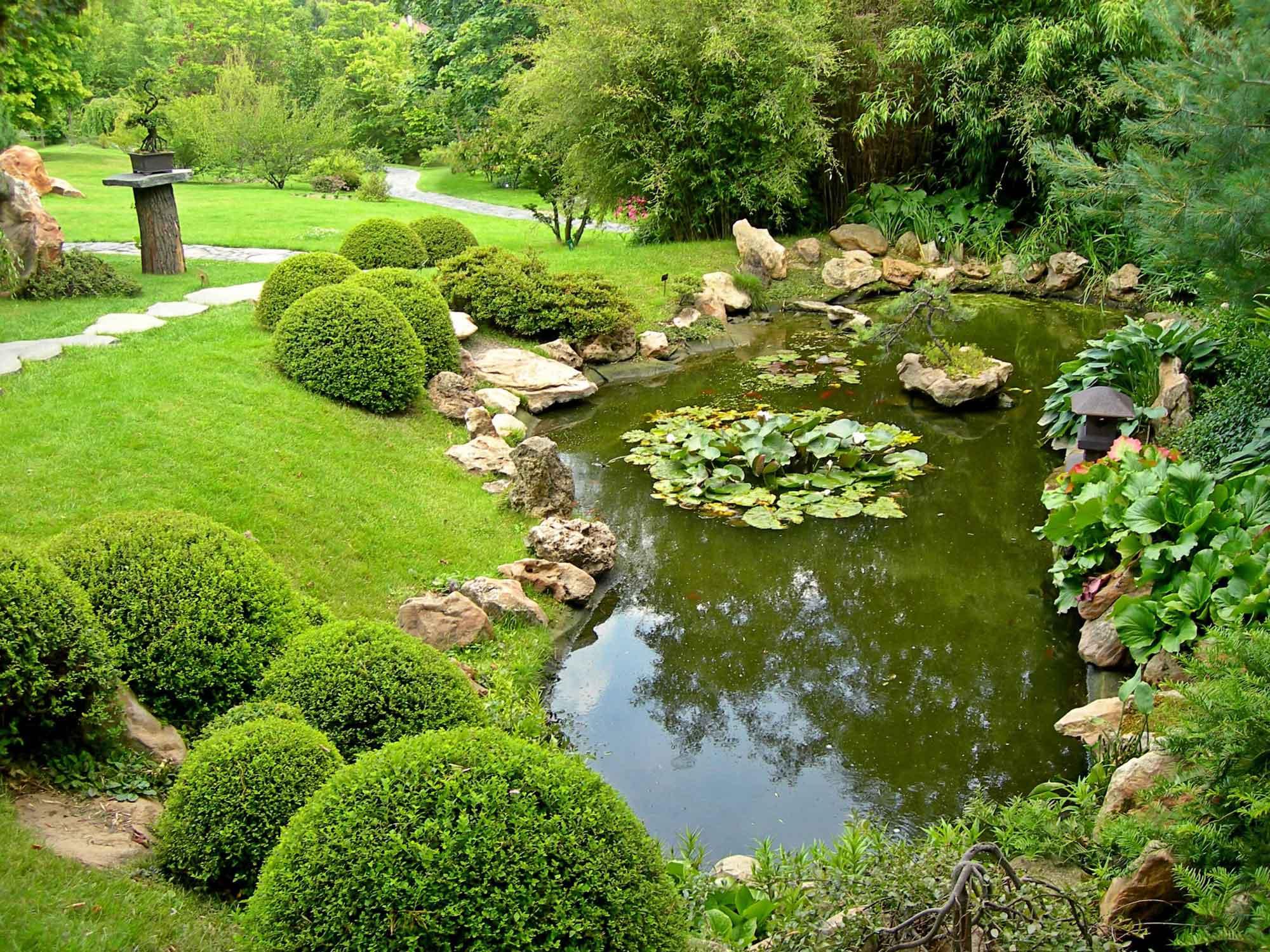 Concept nature paysagiste conseil cr ateur de jardin sur for Jardin concept